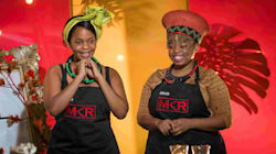 Minnie And Tee Are Cooking Up A Storm In The MKR Kitchen This