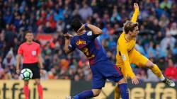 Luis Suarez annonce l'arrivée d'Antoine Griezmann au