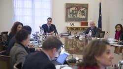 Sánchez anuncia elecciones anticipadas para el 28 de