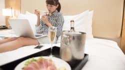 夜遅くに食べない方がいいもう一つの理由。(再)