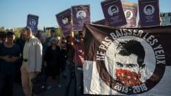 Procès Méric: les deux principaux accusés skinheads condamnés à 7 et 11 ans de