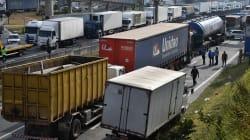 Mesmo com medidas do governo publicadas, caminhoneiros entram no 8º dia de