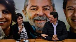 Manuela afirma que será vice do PT; 'vice dos sonhos', diz