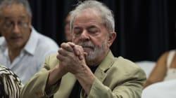 Lula évite la prison pour au moins deux