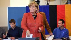 Angela Merkel pour un quatrième mandat, la droite dure vise une