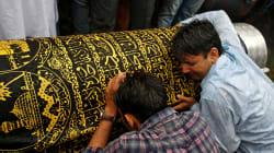 Shujaat Bukhari Murder: Police Arrest One