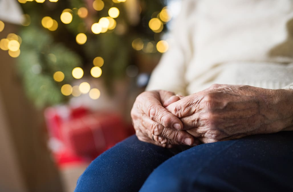 Grandmother S Heartbreaking Christmas Craigslist Ad Goes Viral You Aren T Alone Aol Lifestyle