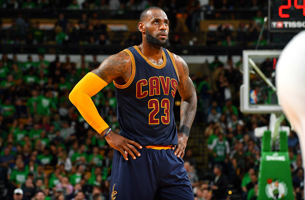 2017 NBA Finals: Betting sites set staggeringly high odds ...