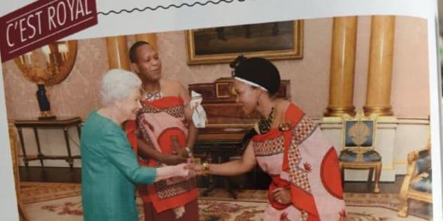 Accusé de racisme ordinaire, le magazine Gala présente ses excuses