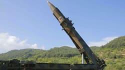 Corea del Norte ha desarrollado cabezas nucleares que podría incorporar a sus