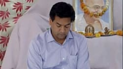 Kapil Mishra Begins Hunger Strike, Questions Arvind Kejriwal On Foreign Trips Of AAP