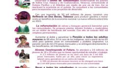 ¿Qué podrás elegir en la nueva consulta nacional de López