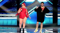 Glitch Gyals arrasan con 'Muslona', pero Xavi Martínez les deja fuera de 'Factor