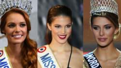 Une troisième Miss France pour le Nord-Pas-de-Calais en 4 ans, un enchaînement