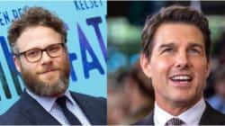 Tom Cruise a découvert la porno sur Internet grâce à Seth