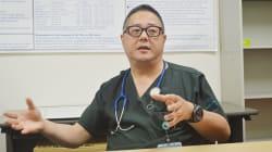 がん患者在宅ケア移行後の緊急入院率7割超に挑む、急性期病院の緩和ケア医
