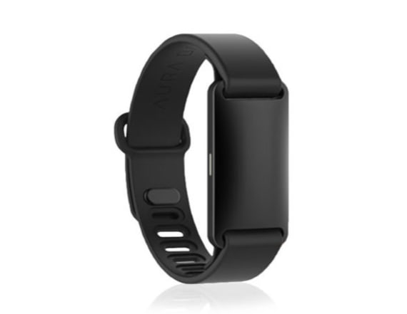 Start the spring off right with a fitness tracker