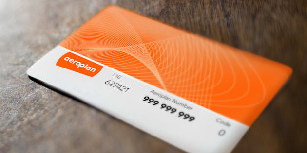 "An Aeroplan card is shown in an image from Aeroplan.com. The rewards program is apologizing after asking customers in a survey whether they think immigrants ""threaten the purity of the country"" and if men are naturally superior to women."