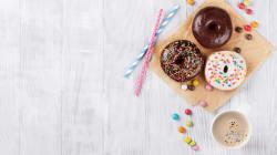 ¿Sabes cuáles son los alimentos con calorías vacías y por qué son