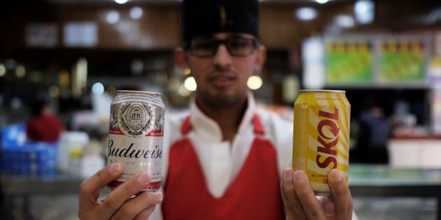 A ação, que acontece das 13h às 17h, limitará uma cerveja por pessoa.
