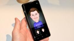 Samsung Galaxy S9: el teléfono que te convertirá en un emoji