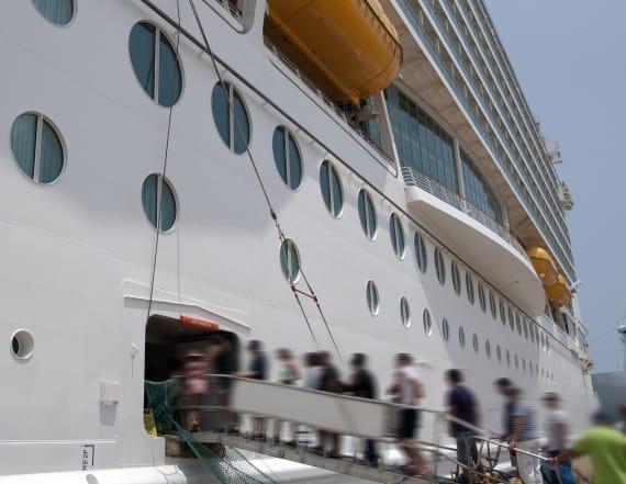 Woman shares ingenious money-saving cruise hack