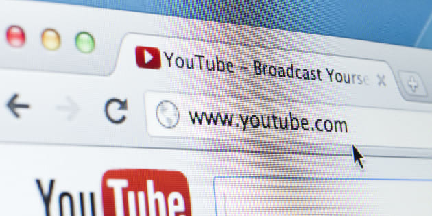 YouTube supprime plus de 150.000 vidéos d'enfants.