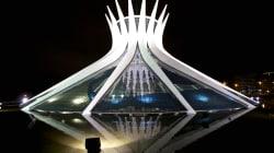 A capital de todos os brasileiros é um mosaico da