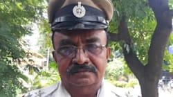 Bengaluru Cop Puts Humanity Above The President Of India And Gets