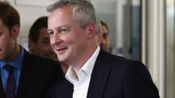 Le Maire travaillera avec Macron...si son premier ministre vient de la droite ou du