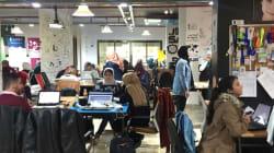 Como atrair mais mulheres para o mundo da tecnologia: Lições de um 'hackathon' em
