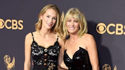 Robin Wright's Daughter Is Her Spitting Image At The