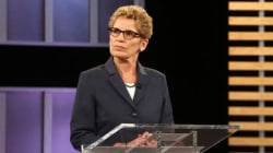 Wynne's Tiny Tax Cut Won't Save Small Businesses From $15 Minimum