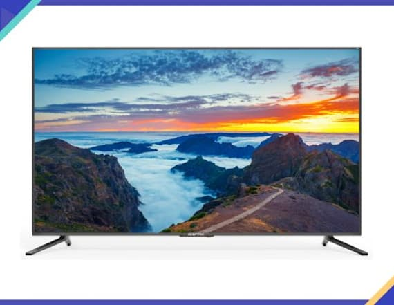 Shop the 65-inch TV of your dreams for $380