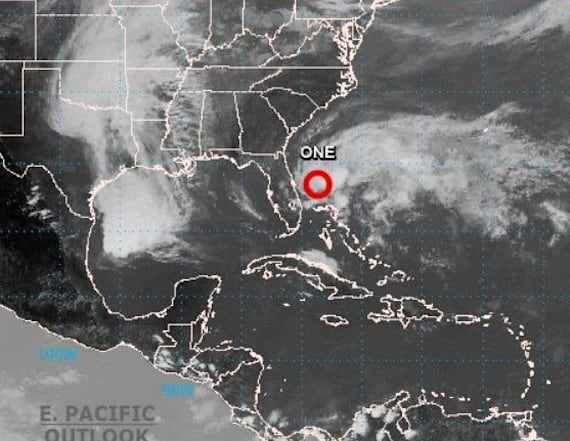 Tropical Storm Arthur prompts warning for N.C. coast