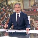 El inicio de 'Antena 3 Noticias' que ha indignado a Rufián: