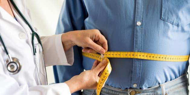 Obésité : la chirurgie bariatrique aide à trouver un conjoint... mais favorise les divorces