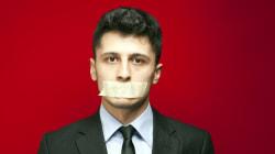 BLOG - Le droit des citoyens à s'exprimer librement est menacé mais nos voix ne seront pas réduites au