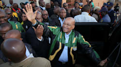 Ahead Of the State Of The Nation Address, Here's The Good South African Story, In 7