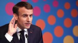 Macron a-t-il vraiment qualifié les visas étudiants de