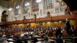 Les députées fédérales n'échappent pas aux inconduites