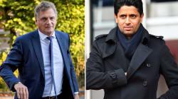 Al-Khelaïfi soupçonné d'avoir prêté une villa en Sardaigne à Valcke pour le corrompre, une enquête ouverte à la