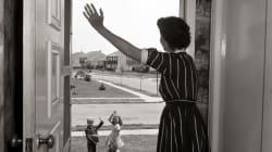 Cuando los hijos se van: una tragicomedia en tres
