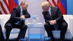 SEMPRE PIÙ ALLEATI - Trump telefona a Putin, un grazie e il punto su Kim: