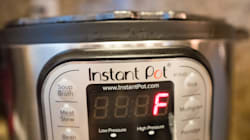 Anyone Too Scared To Try Their Instant Pot Will Relate To This Viral