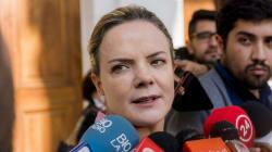 Os motivos para o STF absolver Gleisi Hoffmann das acusações de corrupção e lavagem de