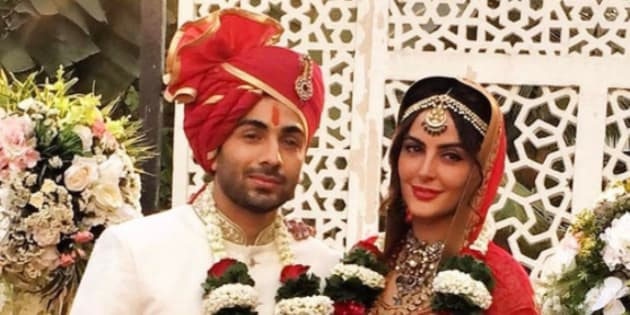 Mandana Karimi files a case of domestic violence against Gaurav Gupta