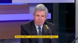 Alain Minc a osé une défense hasardeuse dans l'affaire