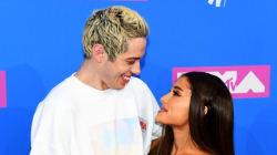 Ariana Grande et Pete Davidson ont déjà rompu leurs
