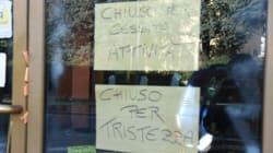 Un panificio di Lucca ha chiuso